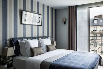 Hotel - Hotel Aiglon