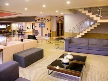 美居庫里提巴黃金飯店 Mercure Curitiba Golden Hotel
