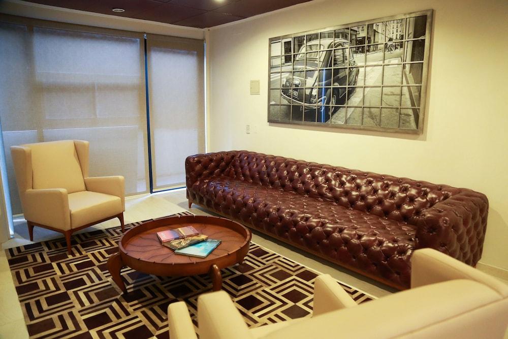템포 렌트 아파트 호텔(Tempo Rent Apart Hotel) Hotel Image 0 - Featured Image