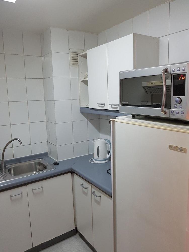 템포 렌트 아파트 호텔(Tempo Rent Apart Hotel) Hotel Image 7 - In-Room Kitchen