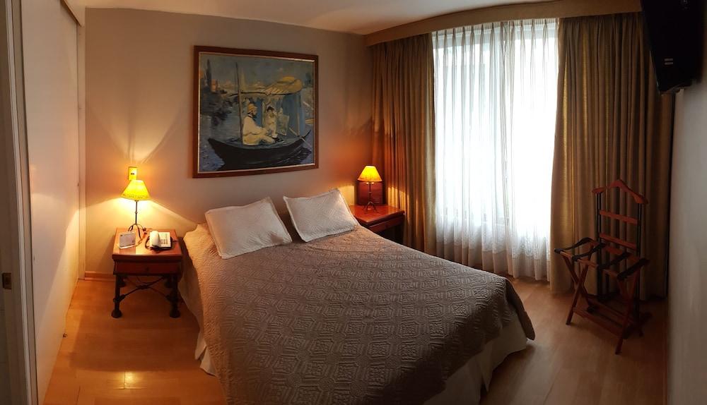 템포 렌트 아파트 호텔(Tempo Rent Apart Hotel) Hotel Image 4 - Guestroom