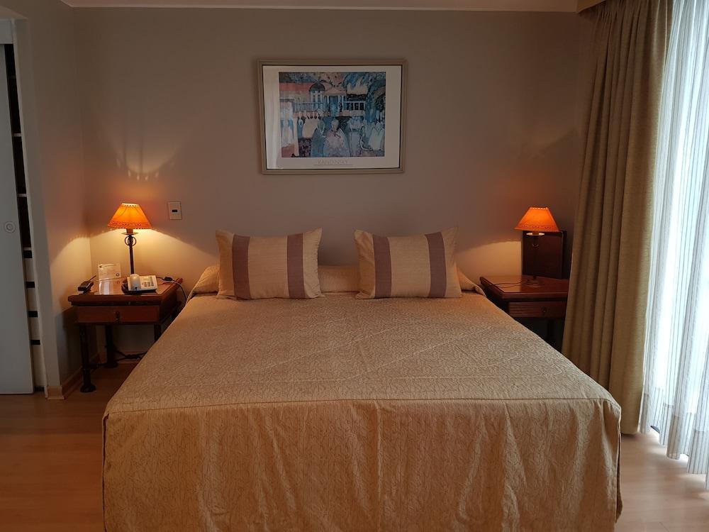 템포 렌트 아파트 호텔(Tempo Rent Apart Hotel) Hotel Image 5 - Guestroom