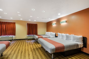 Standard Room, 2 Queen Beds, Accessible, Non Smoking