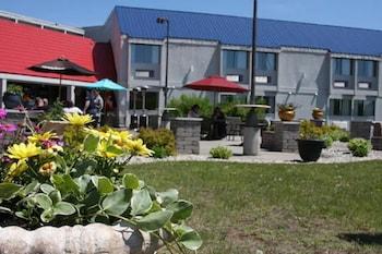 巴克斯島旅館渡假村 Barker's Island Inn Resort