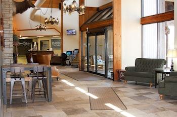 Barker's Island Inn Resort