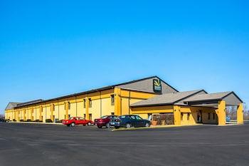 Hotel - Quality Inn & Suites Greensburg I-74