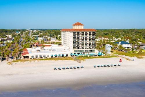 . One Ocean Resort & Spa