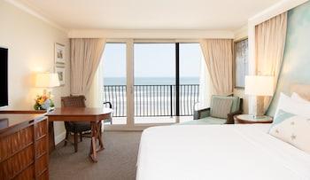 Superior Room, Oceanfront