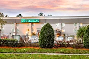 傑克遜維爾曼達林溫德姆拉昆塔套房飯店 La Quinta Inn & Suites by Wyndham Jacksonville Mandarin