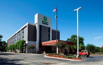 Hotel - Holiday Inn Express Tallahassee - I-10 E