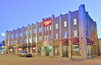 Historic Anchorage Hotel photo