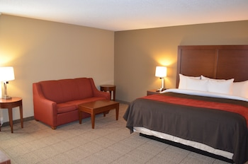Hotel - Comfort Inn Mayfield Heights Cleveland East