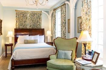 Hotel - Eliza Thompson House, Historic Inns of Savannah Collection
