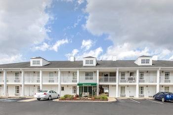 Hotel - Quality Inn Jesup