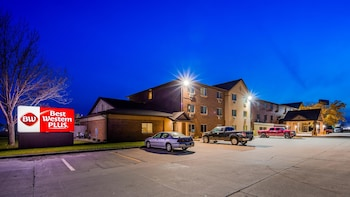 Hotel - Best Western Plus Altoona Inn