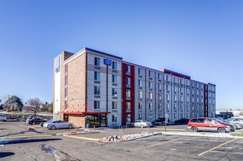 Hotel - Motel 6 Denver South - South Tech Center