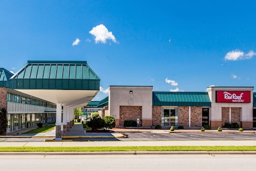 __{offers.Best_flights}__ Red Roof Inn & Suites DeKalb