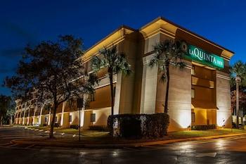 勞德代爾堡東塔瑪拉克溫德姆拉昆塔飯店 La Quinta Inn by Wyndham Ft. Lauderdale Tamarac East