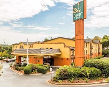 Hotel - Quality Inn Marietta
