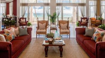Pelican Grand Beach Resort A Noble House Resort In Fort