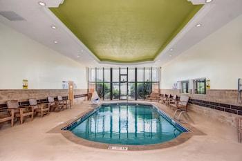 漢普頓貝斯特韋斯特普勒斯飯店 Best Western Plus The Inn at Hampton