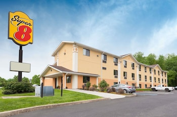 Super 8 Havre De Grace MD