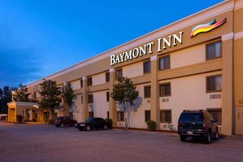 Hotel - Baymont by Wyndham Memphis East