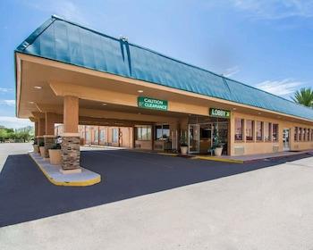 Hotel - Quality Inn Sierra Vista