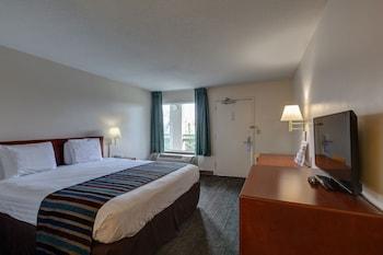 Hotel - Good Nite Inn - Calabasas