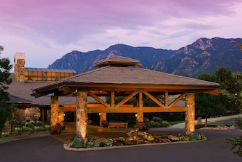 Hotel - Cheyenne Mountain Colorado Springs, A Dolce Resort