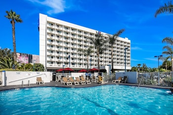 Hotel - Motel 6 Los Angeles LAX