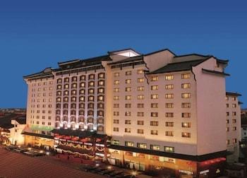Hotel - Mandarin Garden Hotel
