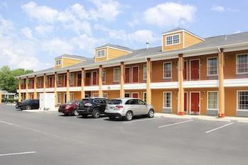 Quality Inn Albertville / Boaz