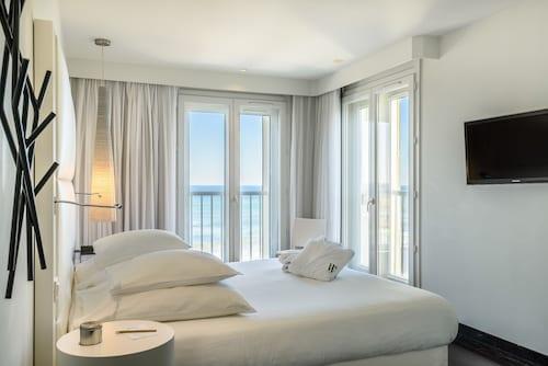 . Hotel le Windsor Grande Plage Biarritz