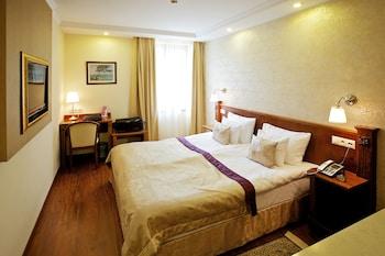 Standard Tek Büyük Veya İki Ayrı Yataklı Oda, 1 Yatak Odası