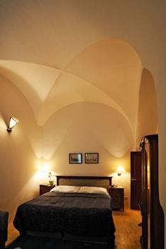 Tek Büyük Yataklı Oda (with Extrabed)