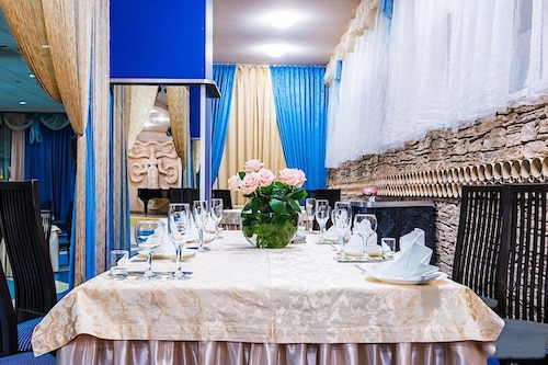 Hotel Tourist Minsk, Minsk
