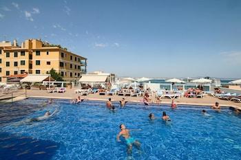 Book Hotel Amic Horizonte in Palma de Mallorca.