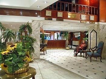 コンコルド ホテル ドッキ