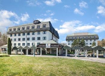 Hotel - Hotel Globus