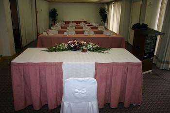 Century Park Hotel Manila Meeting Facility
