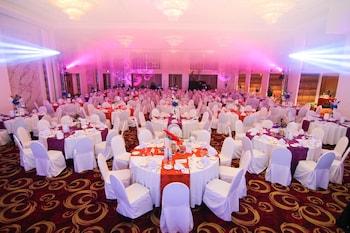 Century Park Hotel Manila Ballroom