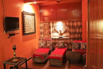 Century Park Hotel Manila Treatment Room