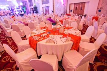 Century Park Hotel Manila Banquet Hall