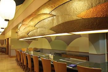 Century Park Hotel Manila Dining