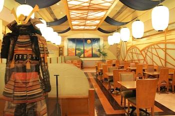 Century Park Hotel Manila Breakfast Area