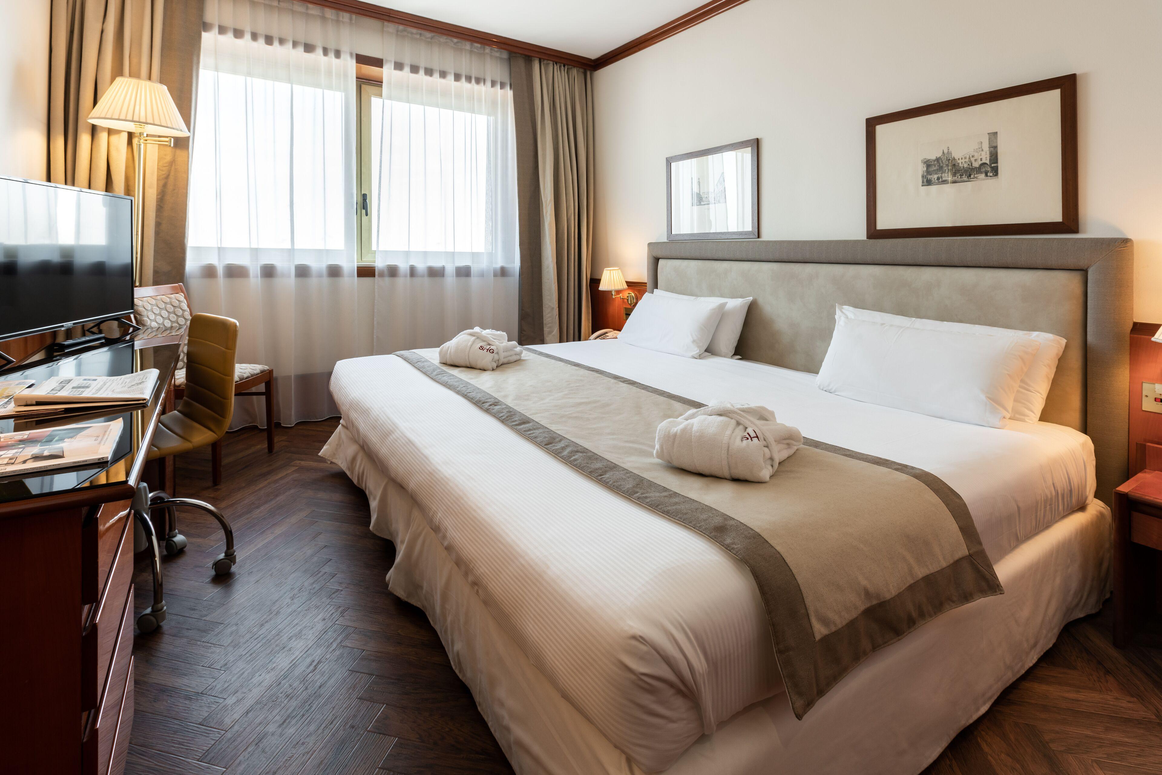 SHG Hotel Catullo Verona