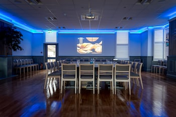 Ocean Beach Hotel and SPA Bournemouth - OCEANA COLLECTION - Meeting Facility  - #0