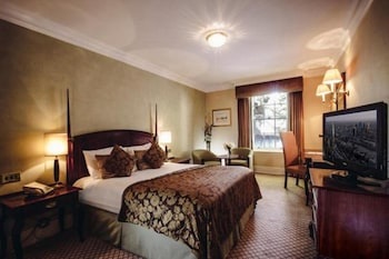 Traditional Double or Twin Room