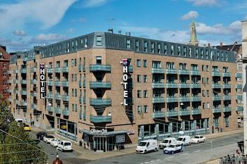 Hotel - CABINN City Hotel
